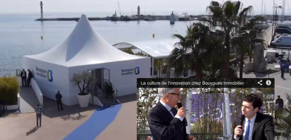 Bouygues Immobilier MIPIM 2014