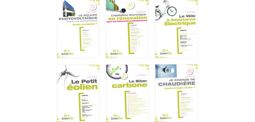 Guides d'achat GreenVivo