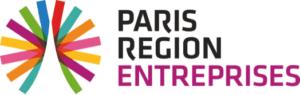 logo Paris Region