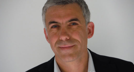 Paul Perdrieu CEO Okedito, l'agence des medias de marques