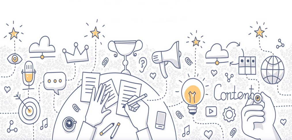 Projet éditorial 5 règles à respecter par Okédito