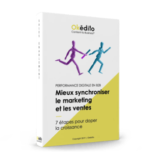 Livre blanc inbound marketing - Alignement Sales/Marketing