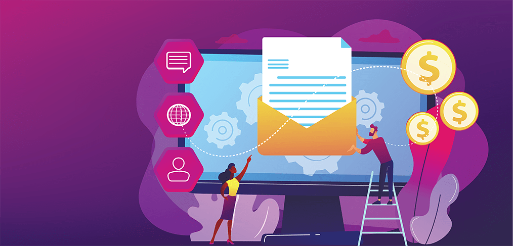 Les bases du marketing automation : campagnes newsletter avec Okédito