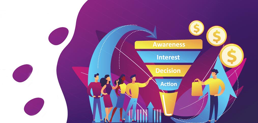 Les bases du marketing automation : parcours de conversion avec Okédito