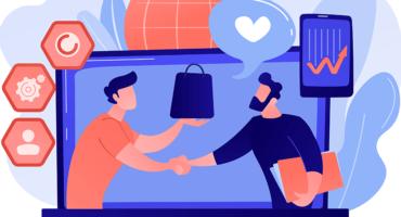 Le marketing digital au service de l'expérience client en B2B